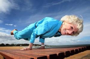 ejercicio y demecia