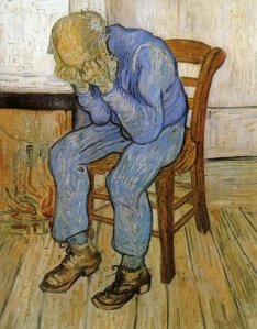 depresión y demencia