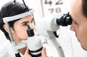 Test visuales y enfermedad de Alzheimer