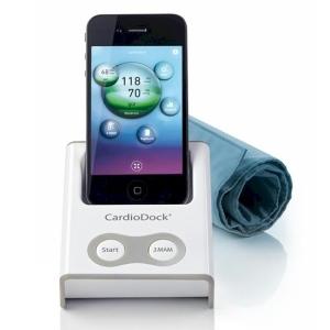 Cardioregister iphone