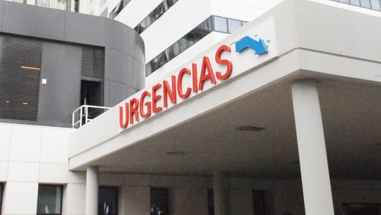 Resultado de imagen de hospital urgencias